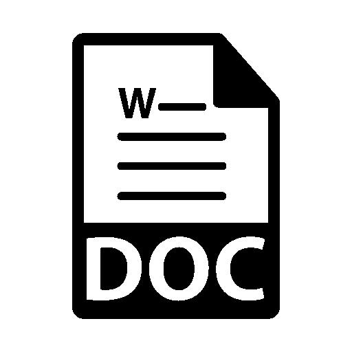Liste comite directeur 18 19